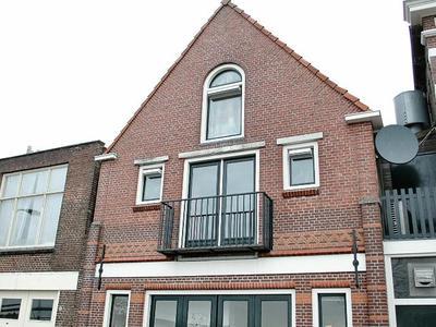 Zuiderkade 20 A in Franeker 8801 MJ