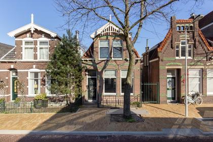 Oostzijde 126 in Zaandam 1502 BL