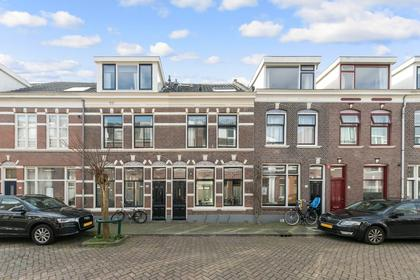 Bollenhofsestraat 61 in Utrecht 3572 VJ