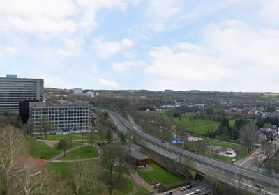 Euterpelaan 136 in Heerlen 6411 BL