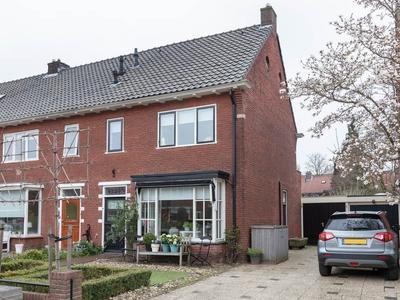 Mr. P.J. Troelstrastraat 51 in Hengelo 7556 EH