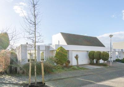 Vierlanderhof 9 in Valkenswaard 5551 XK