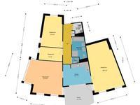 Muiderslotpad 2 in Hellevoetsluis 3223 DG