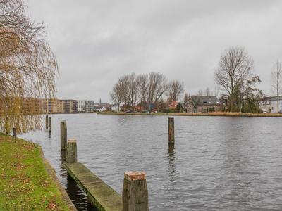 Vijverlaan 18 in Haarlem 2012 RC