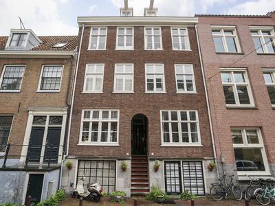 Nieuwe Looiersdwarsstraat 5 Hs in Amsterdam 1017 TZ