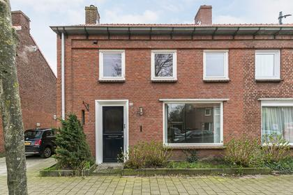 Burgemeester Philipsenstraat 20 in Goirle 5051 CR