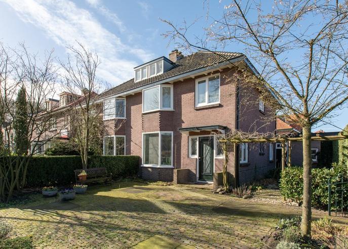 Heiligenbergerweg 93 in Amersfoort 3816 AH