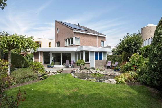 Hendricus Viottahof 10 in Hoofddorp 2132 KN