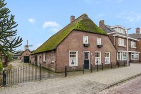 Nieuwkuijksestraat 85 in Nieuwkuijk 5253 AE