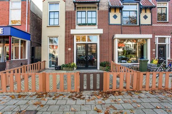 Rijksstraatweg 90 in Haarlem 2022 DD