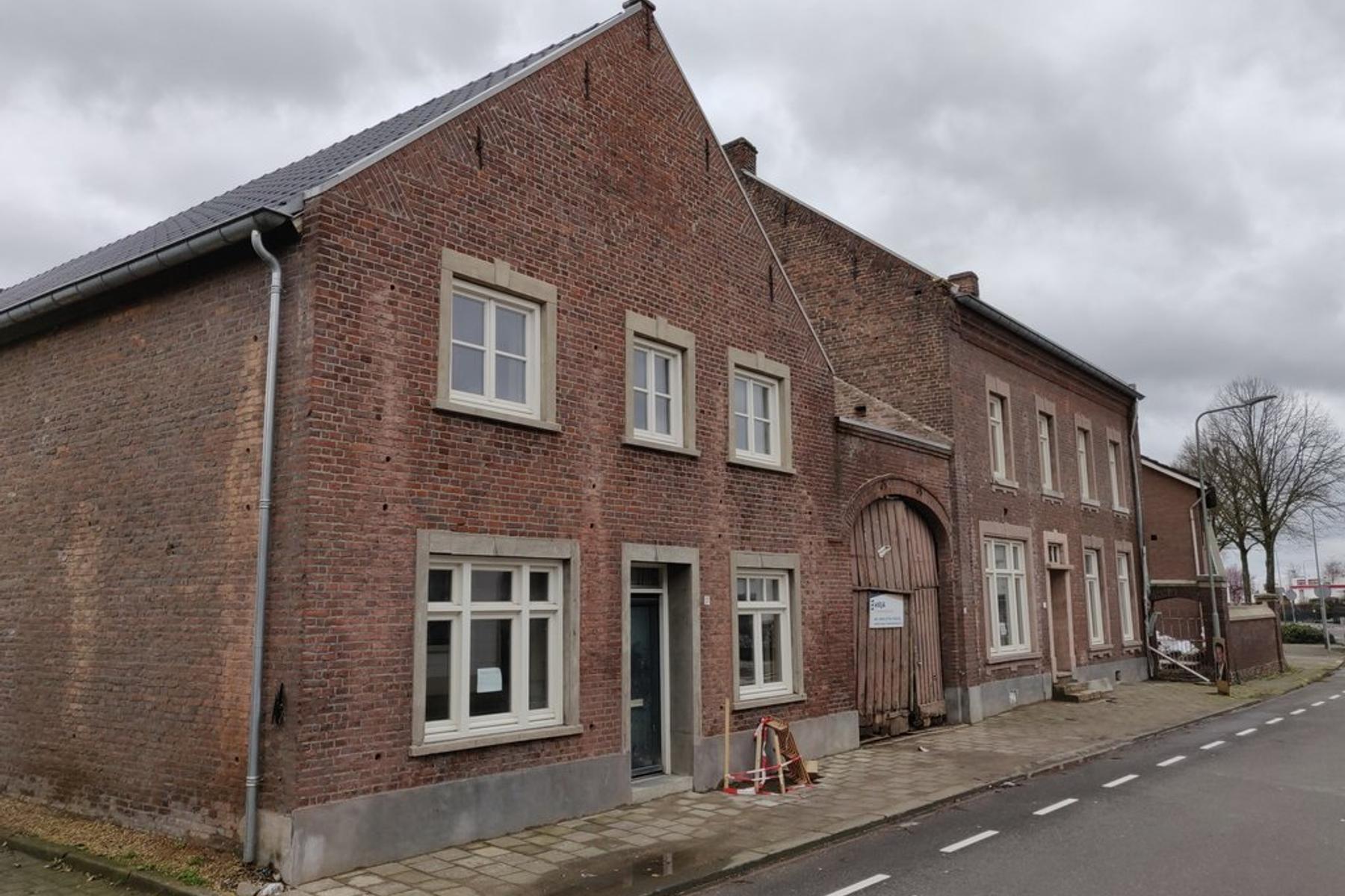 Maasheuvel 31 in Roosteren 6116 BS