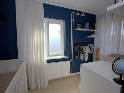 Meidoornstraat 1 in Winterswijk 7101 VP