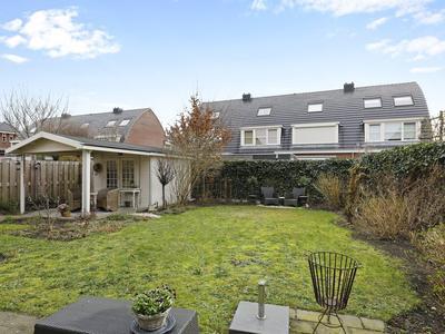 Buitenveldseweg 7 in Hooglanderveen 3829 MC