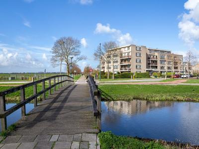 Parklaan 62 in Woerden 3448 ZM