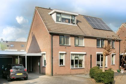 Mahlerstraat 8 in Twello 7391 SZ
