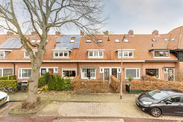 Rijnlaan 90 in Heemstede 2105 XR