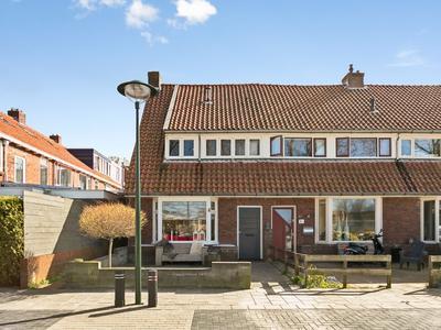 Weberstraat 1 in Leeuwarden 8916 EP