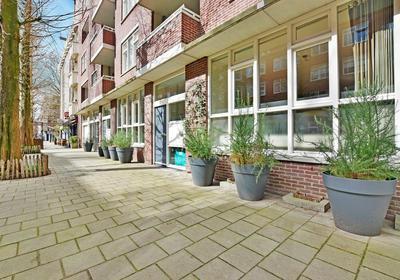Karel Du Jardinstraat 55 in Amsterdam 1073 TB