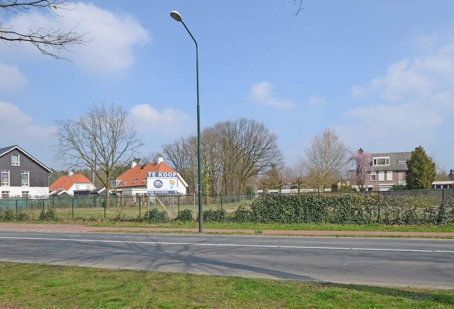 De Bleeck Kavel 1 in Waalre 5581 WX