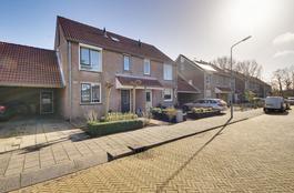 Jacob Catsstraat 9 in Heemskerk 1962 SZ