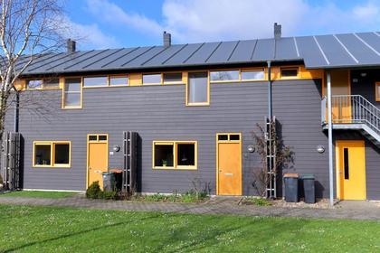 Vincent Van Goghstraat 41 in Deventer 7424 EJ