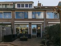 A S Moermanstraat 6 in Oudenhoorn 3227 AA