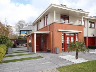Limbahout 15 in Zoetermeer 2719 JK
