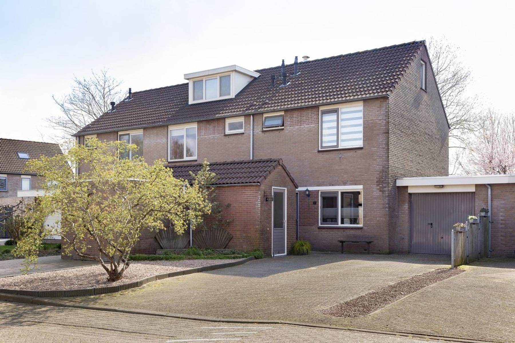 Glorie Van Holland 22 in Geldermalsen 4191 DN