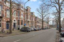 Jan Van Nassaustraat 27 in 'S-Gravenhage 2596 BM