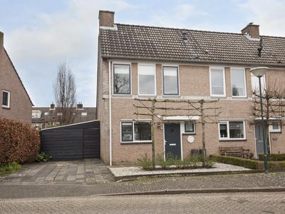 Sint Janskruid 5 in Helvoirt 5268 HM