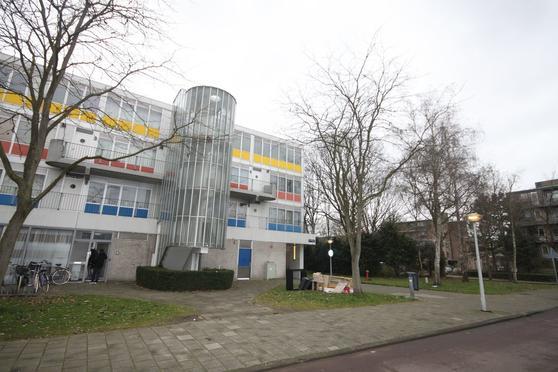 Ravenswaaipad 22 in Amsterdam 1106 AV