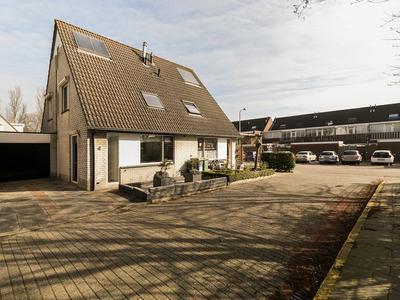 Kolibriesprenk 4 in Vlissingen 4386 DV