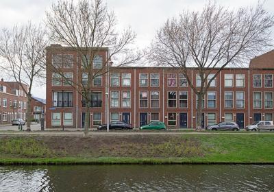 Lange Hilleweg 43 B in Rotterdam 3073 BH