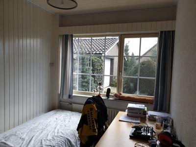 Beemdstraat 7 in Rijsbergen 4891 CS