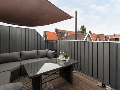 G.W. Burgerplein 8 B in Rotterdam 3021 AV