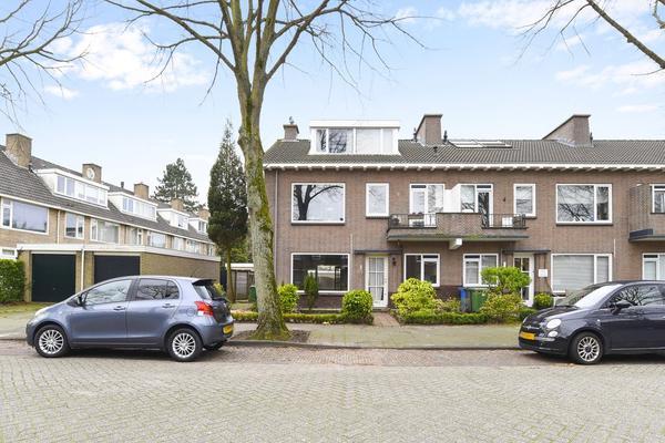 Hofcampweg 5 in Wassenaar 2241 KD