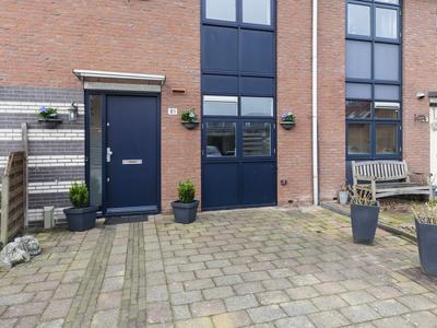 Polderburg 81 in Hoofddorp 2135 AV