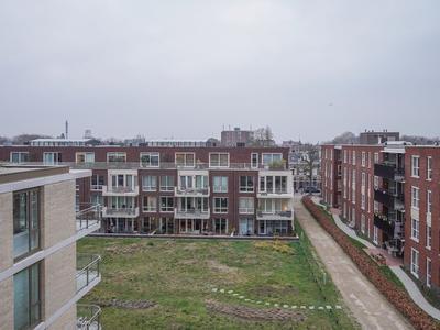 Dr. Claas Noorduijnstraat 9 A28 in Nijmegen 6522 AS