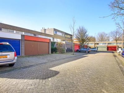 Geerdinkhof 184 in Amsterdam 1103 PW