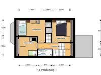 Sumatrastraat 11 in Leeuwarden 8921 JC
