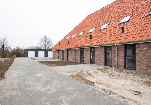 Rengersweg 2 01 in Oentsjerk 9062 ED