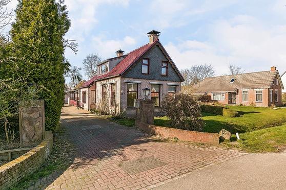 Treubweg 48 in Uithuizen 9981 ED