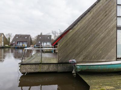 Liuwedaem 48 in Gaastmeer 8611 JJ