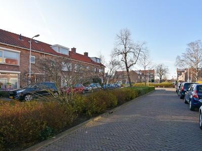 Willem Klooslaan 22 in Voorburg 2273 TZ