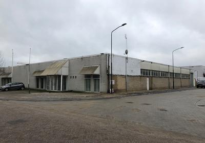Industrieweg 16 in Bergeijk 5571 LJ