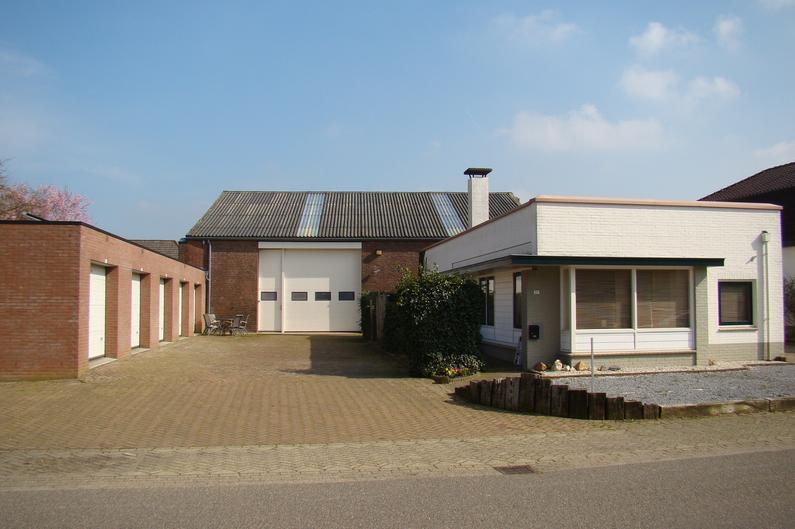 Sint Janstraat 37 A in Keijenborg 7256 BB