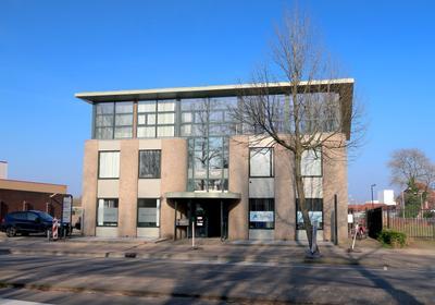 Ringbaan-Oost 116 F in Tilburg 5013 CD