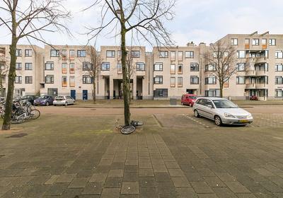 Alfred Doblinstraat 14 in Amsterdam 1102 VL