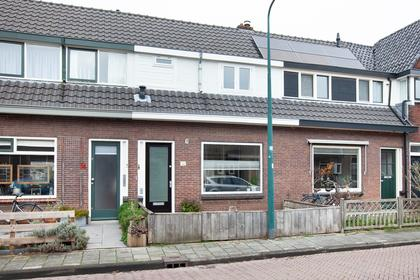 Weteringstraat 72 in Woerden 3442 CR