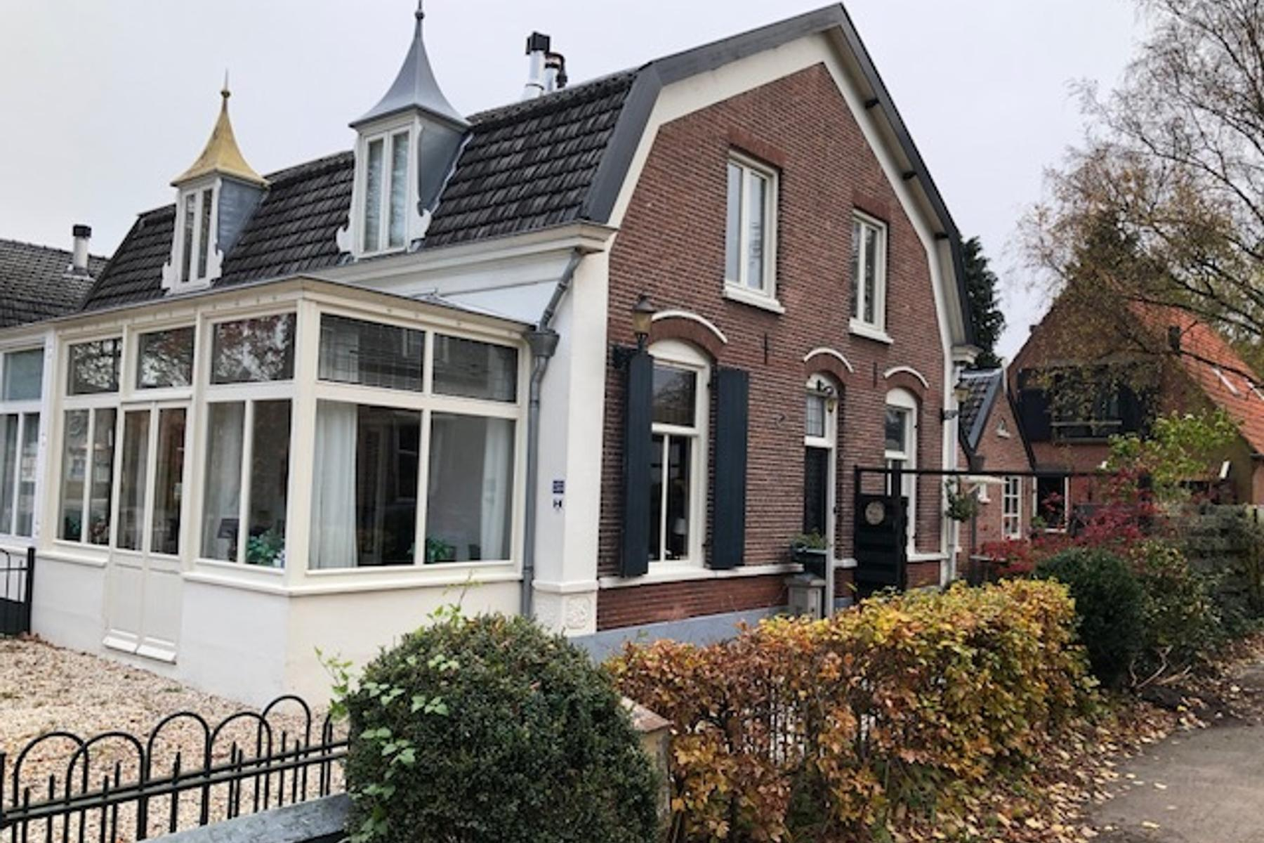 Arnhemsebovenweg 255 in Driebergen-Rijsenburg 3971 MH